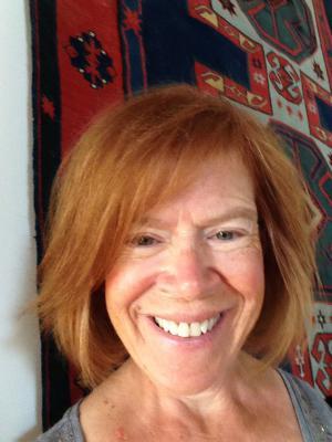 Professor Jody Enders