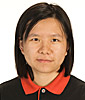 Portrait of Inez Zhou