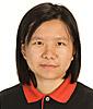 Portrait of Inez Zhou